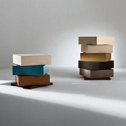 Cubick | Drawer | Aparadores | Laurameroni
