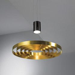 Dark Light | Suspended Lamp | Suspended lights | Laurameroni