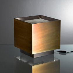 Light Cube | Table Lamp | Table lights | Laurameroni