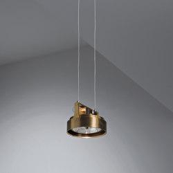 Work Light Sospensione | Suspended Lamp | Suspended lights | Laurameroni