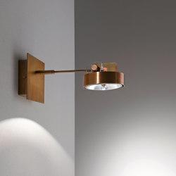 Work Light | Wall Lamp | Wall lights | Laurameroni