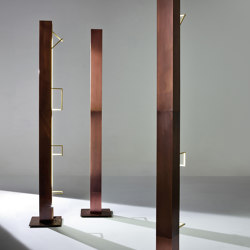 Shadow Structure | Floor Lamp | Free-standing lights | Laurameroni
