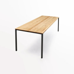 LESS IS MORE TABLE | Dining tables | dk3