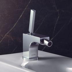 AXOR Citterio Single Lever Bidet Mixer DN15 | Bidet taps | AXOR