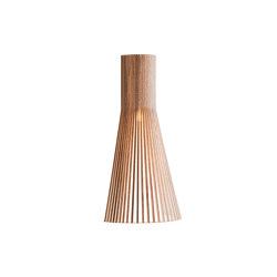 Secto 4230 wall lamp | Wall lights | Secto Design