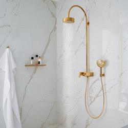 AXOR Citterio Showerpipe DN15 | Shower controls | AXOR