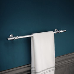 AXOR Montreux Bath Towel Holder | Towel rails | AXOR