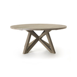 York | Dining tables | Unopiù