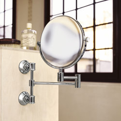 AXOR Montreux Shave Mirror | Bath mirrors | AXOR
