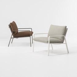 Park Life club armchair | Sessel | KETTAL
