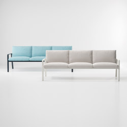 Park Life 3-seater sofa | Sofas | KETTAL