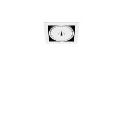 Orbital 1 Lark - 111 | w | Lampade soffitto incasso | ARKOSLIGHT