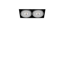 Orbital Trimless 2 Lark-111 | z | Lampade soffitto incasso | ARKOSLIGHT