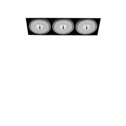 Orbital Trimless 3 Lark-111 | z | Lampade soffitto incasso | ARKOSLIGHT