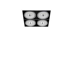 Orbital Trimless 4 Lark-111 | z | Lampade soffitto incasso | ARKOSLIGHT