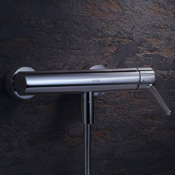 AXOR Starck Single Lever Shower Mixer for exposed fitting DN15 | Shower controls | AXOR