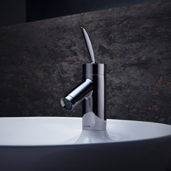 AXOR Starck Classic Single Lever Basin Mixer for hand basins DN15 | Wash basin taps | AXOR