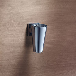 AXOR Starck Organic Toothbrush Tumbler | Toothbrush holders | AXOR