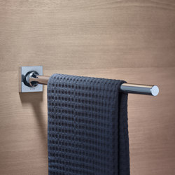 AXOR Starck Organic Towel Holder | Towel rails | AXOR