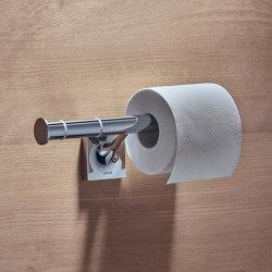 AXOR Starck Organic Roll Holder | Paper roll holders | AXOR