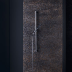 AXOR Starck Organic Shower Set DN15 | Shower controls | AXOR