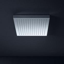 AXOR Starck Organic Overhead Shower 24 x 24 DN15 | Shower controls | AXOR