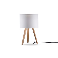 Luca Stand Little | Table lights | maigrau