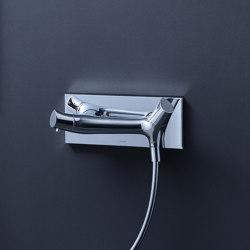 AXOR Starck Organic Termostato de ducha visto | Grifería para duchas | AXOR