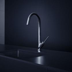 AXOR Starck Single Lever Kitchen mixer DN15 | Kitchen taps | AXOR