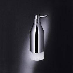 AXOR Starck Organic Liquid Soap Dispenser | Soap dispensers | AXOR
