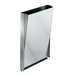 FSB ErgoSystem® E300 Tilting mirror | Bathroom accessories | FSB
