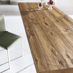 Air Wildwood Table | Dining tables | LAGO