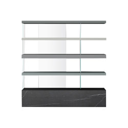 Air Storage | Shelving | LAGO