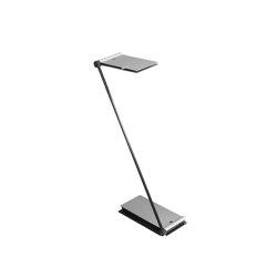 ZETT USB - Alu | Lampade tavolo | Baltensweiler
