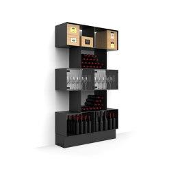 Esigo 2 Box | Cabinets | ESIGO