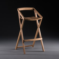 7 Highchair | Bar stools | Artisan