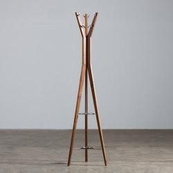 Hanny coat stand | Percheros | Artisan