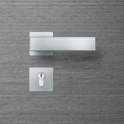 FSB 1003 Flush-rose hardware | Handle sets | FSB
