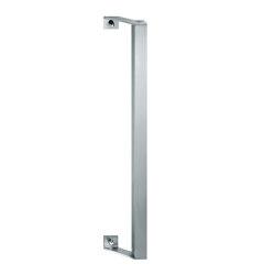 FSB 6527 Door pull | Pull handles | FSB
