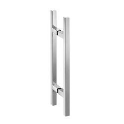 FSB 6519 Door pull | Pull handles | FSB