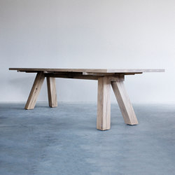 Lens table | Dining tables | Van Rossum