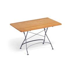 Classic Table 120 | Tavoli pranzo | Weishäupl