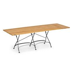 Classic Table 200 | Tavoli pranzo | Weishäupl