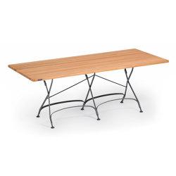 Classic Table 180 | Tavoli pranzo | Weishäupl