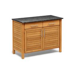 Deck 2 Element | Sideboards | Weishäupl