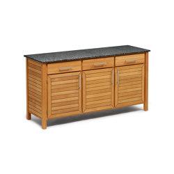 Deck 3 Element | Sideboards | Weishäupl