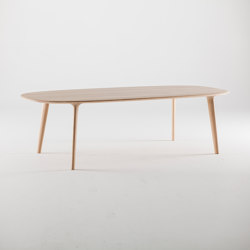 Luc Table | Dining tables | Artisan