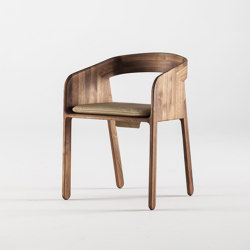 Malena Chair | Chairs | Artisan
