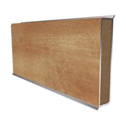 Skirting Board SO 2002 | Vinyl flooring | Project Floors