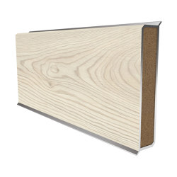 Skirting Board SO 3045 | Vinyl flooring | Project Floors